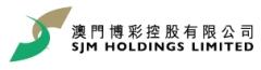 SJM Holdings_s